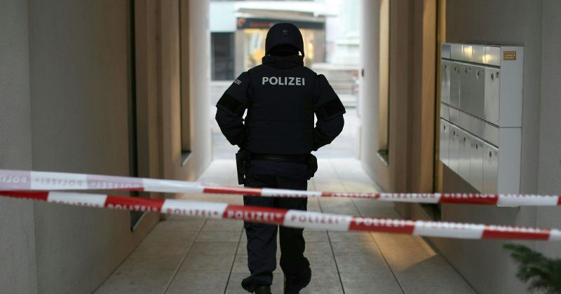 Austria Shaken After Four Women Murdered in Eight Days