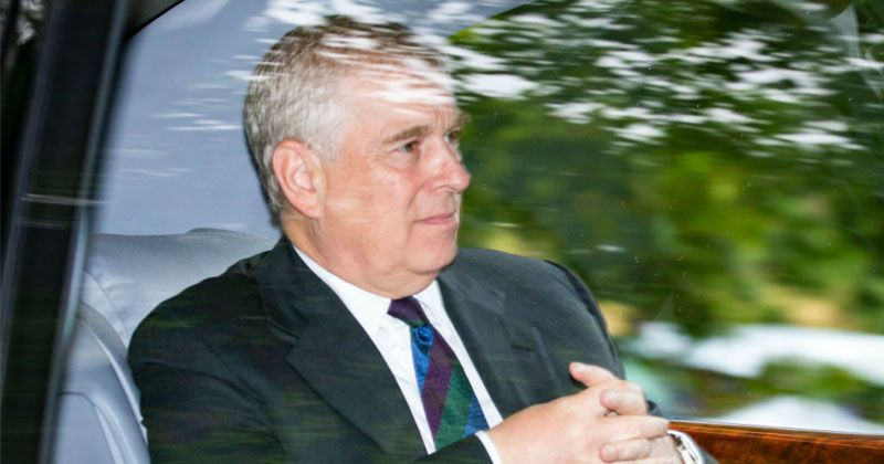 Prince Andrew Reportedly Flew on Epstein's Jet With Ex-Miss Russia Who Allegedly Dated George Soros