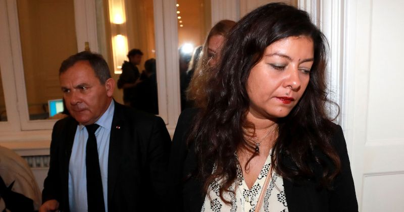 Woman Behind French #MeToo Fined For Defamation